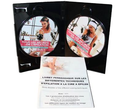 SECRETSEPIL : DVD 1 EPISODE 01